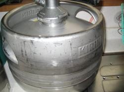 生樽(一番絞り)