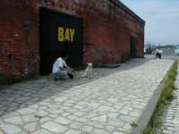 BAY函館 レンガ倉庫