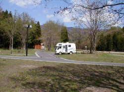 前森高原キャンプ場