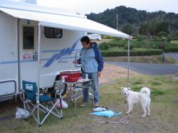 高知県のキャンプ場