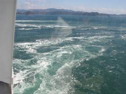 すごい海流