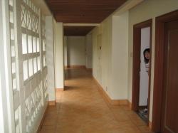 ブセナの廊下