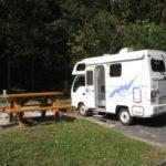 長野県のキャンプ場