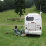 群馬県のキャンプ場