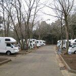 城里家族旅行村ふれあいの里キャンプ場