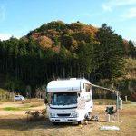 茨城県のキャンプ場