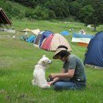 栃木県のキャンプ場