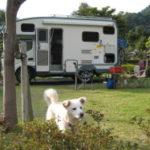 福岡県のキャンプ場
