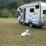山口県のキャンプ場