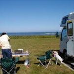 北海道キャンプ