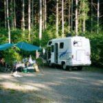 岐阜県のキャンプ場