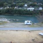 徳島県のキャンプ場
