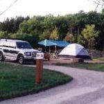 ピンネシリオートキャンプ場